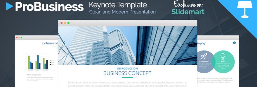 keynote theme